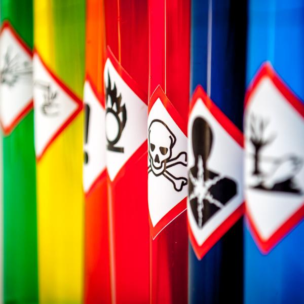 Public Perception of Chemicals