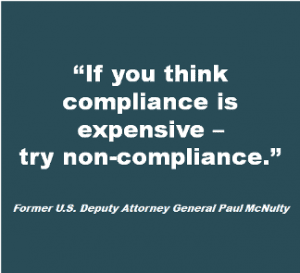 Compliance Quote