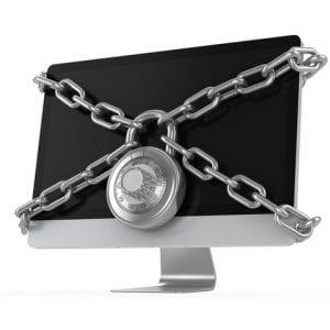 computer confidential information